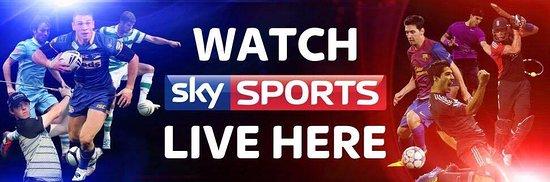 Watch Sky Sports Online Free