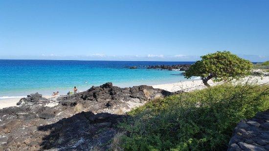 Manini'owali Beach (Kua Bay): IMG-20171018-WA0039_large.jpg