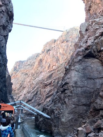 Royal Gorge Route Railroad: photo0.jpg