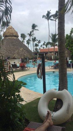 Secrets Royal Beach Punta Cana Swim Out Room