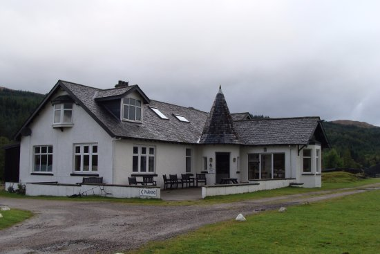 Old Pier House: The house