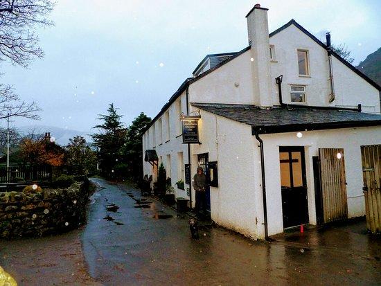 Borrowdale, UK: The Langstrath Country Inn