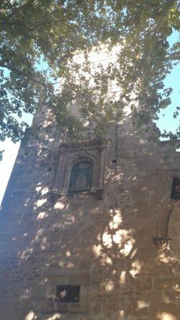 Argamasilla de Alba, Hiszpania: Iglesia de San Juan Bautista
