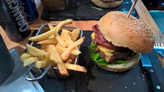 Joe Burger: Burger tradition