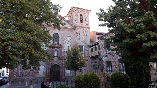 Convento de Nuestra Señora de la Merced