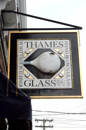 Thames Glass : A great place to visit
