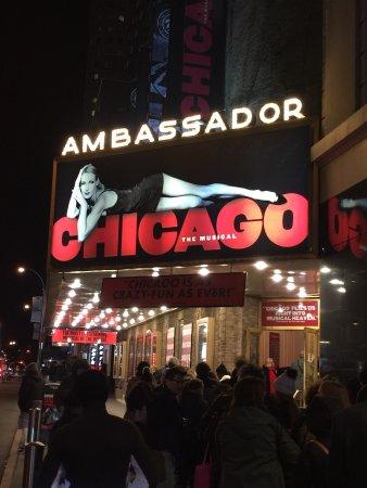 Chicago the Musical: photo0.jpg
