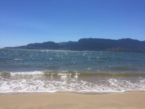 Itaquanduba Beach
