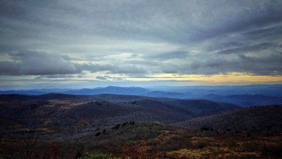 Grayson Highlands State Park: photo0.jpg