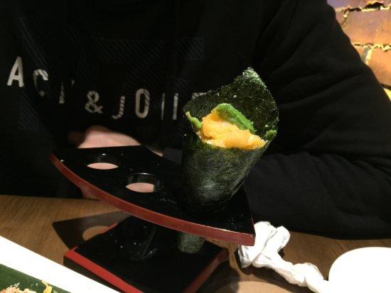 Best Sushi Restaurants In St Catharines
