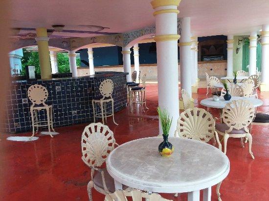 海浪俱樂部飯店照片