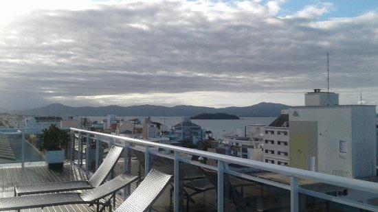 Hotel Canasvieiras Internacional - Florianopolis: Lindo!!