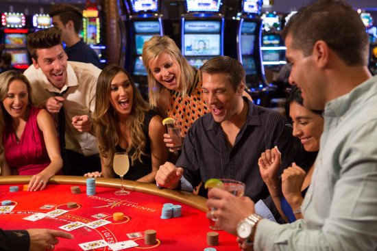 Fantasy Springs Resort Casino:  Fantasy Springs has over 40 table games, including blackjack.
