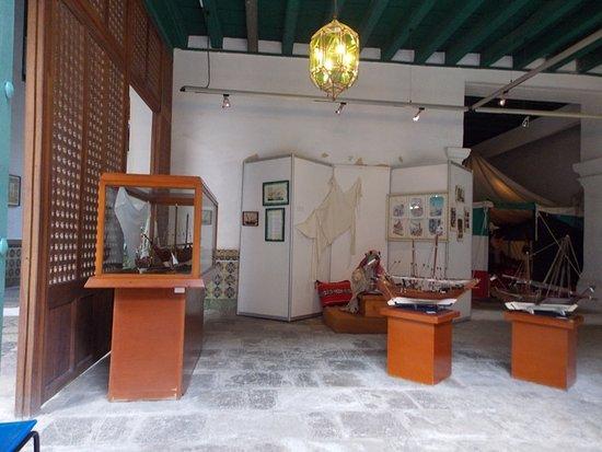 Museo dedicado al mundo árabe