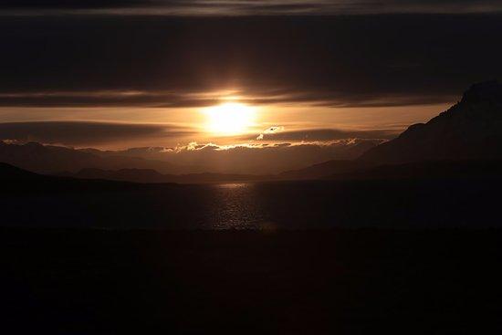 Torres del Paine National Park, Chili : Lago Del Toro 1