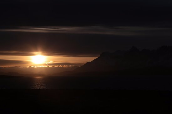 Torres del Paine National Park, Chili : Lago Del Toro 2