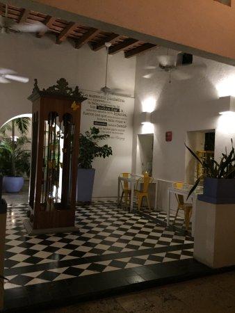 La Casa del Farol Hotel Boutique: photo0.jpg