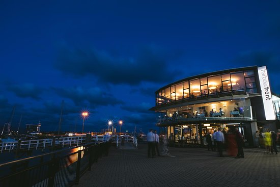 Harbourfront Seafood Restaurant: harbourfront