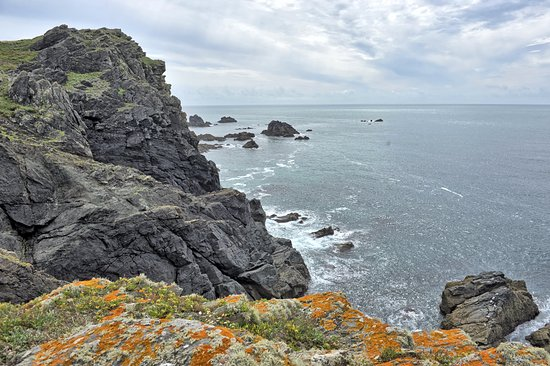 Lizard Point - Picture of The Lizard and Kynance Cove, The Lizard ...