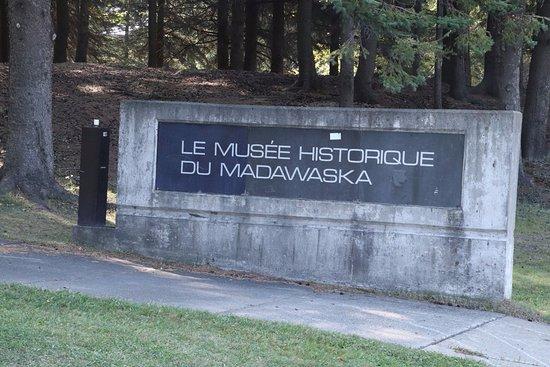 Musee historique du Madawaska