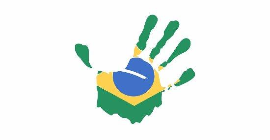 Bem-vindo Brasileiro