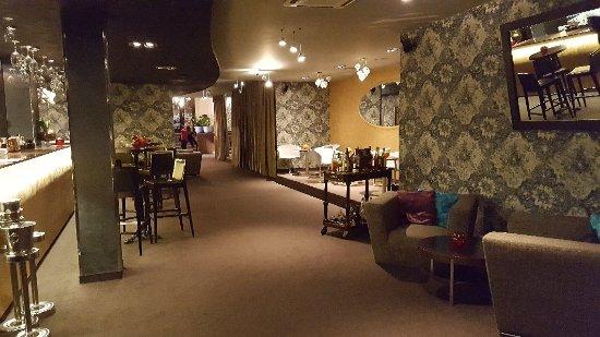 Mlynec Restaurant: 20170502_235207_large.jpg