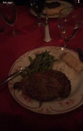 Double Nickel Steak House: photo0.jpg