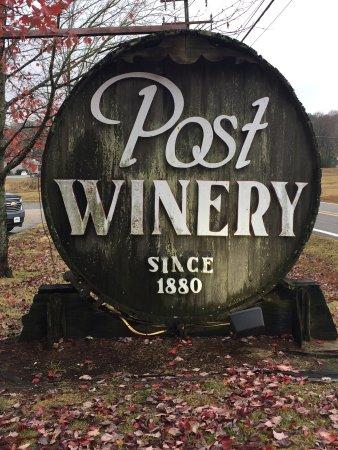 Altus, AR: Post Familie Winery