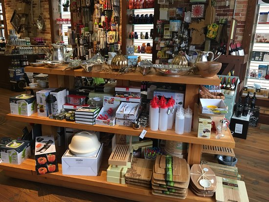 Newaygo, MI: Kitchen Gadgets for the novice chef or the Master Chef