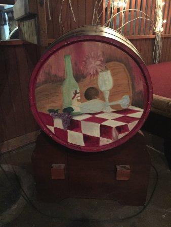 Altus, AR: Wiederkehr Wine Cellars
