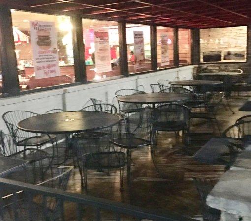 Cordova, TN: Danver's Restaurant
