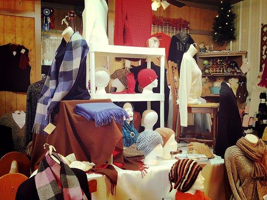 Outstanding Dreams Farm: Retail Shop