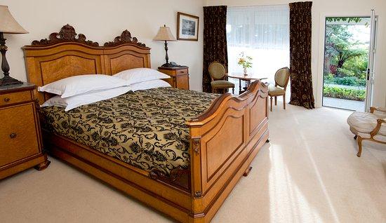 Ratanui Lodge, Hotels in Abel Tasman National Park