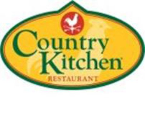Hutchinson, Миннесота: Country Kitchen Restaurant