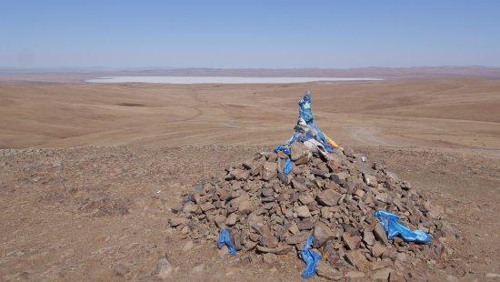 Arkhangai Province, Mongolei: ทะเลสาบ