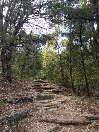Wild Basin Trail Map Picture of Wild Basin Preserve Austin