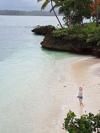 Shangri-La's Fijian Resort & Spa: SHANGRI-LA