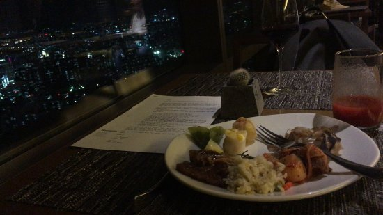 Sheraton Seoul D Cube City Hotel: photo0.jpg