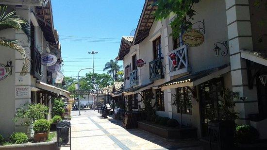 Vila do Doce