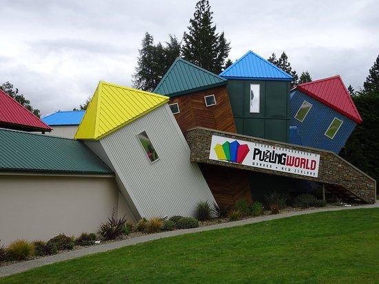 Wanaka, Nieuw-Zeeland: photo5.jpg
