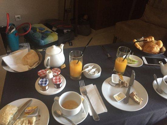 Hivernage Hotel & Spa: photo8.jpg