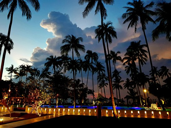 The Emerald Cove Koh Chang: 20171115_181419_large.jpg
