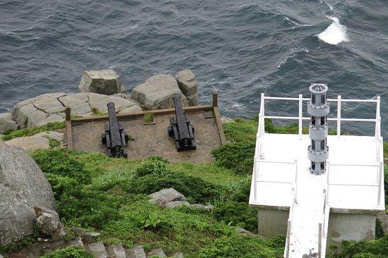 Matsu Islands Photo