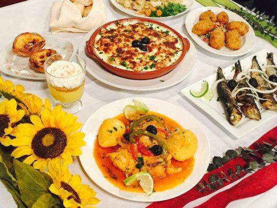 JARDIM DE PORTUGAL Miami - Coconut Grove - Updated 2020 Restaurant Reviews Menu Prices