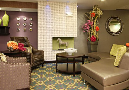 Fairfield Inn & Suites by Marriott Amarillo Airport : Our hotel is comfortable and well-equipped for business and leisure travel.