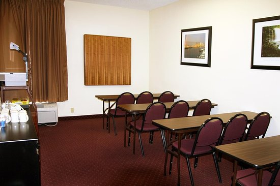 Somerset, PA: Meeting Room