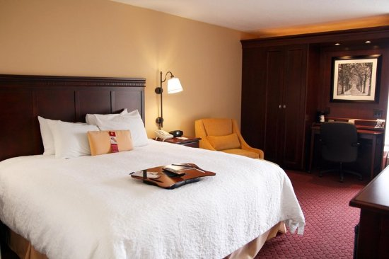 Somerset, PA: Standard King Room