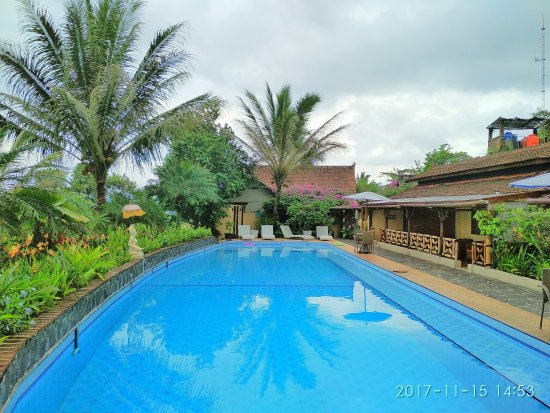 Villa Sumbing Indah
