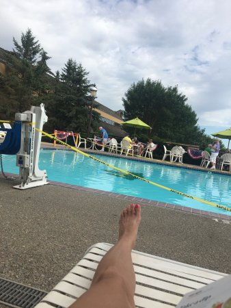 Arrowwood Resort & Conference Center: photo0.jpg