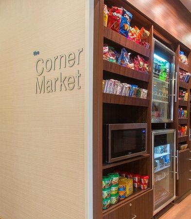 North Little Rock, AR: The Corner Market